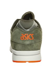 Onitsuka Tiger - Trainers - mantle green/white - 3