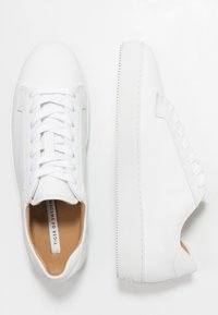 Tiger of Sweden - SALASI - Sneakers laag - white - 3