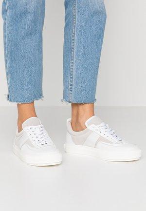 SALI - Sneakersy niskie - white