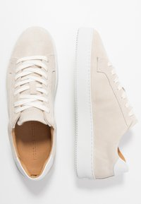 Tiger of Sweden - SALASI  - Sneakers laag - offwhite - 3
