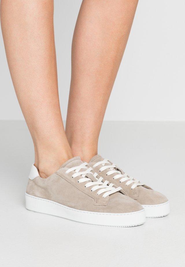 SALASI  - Sneakers - pale mocha