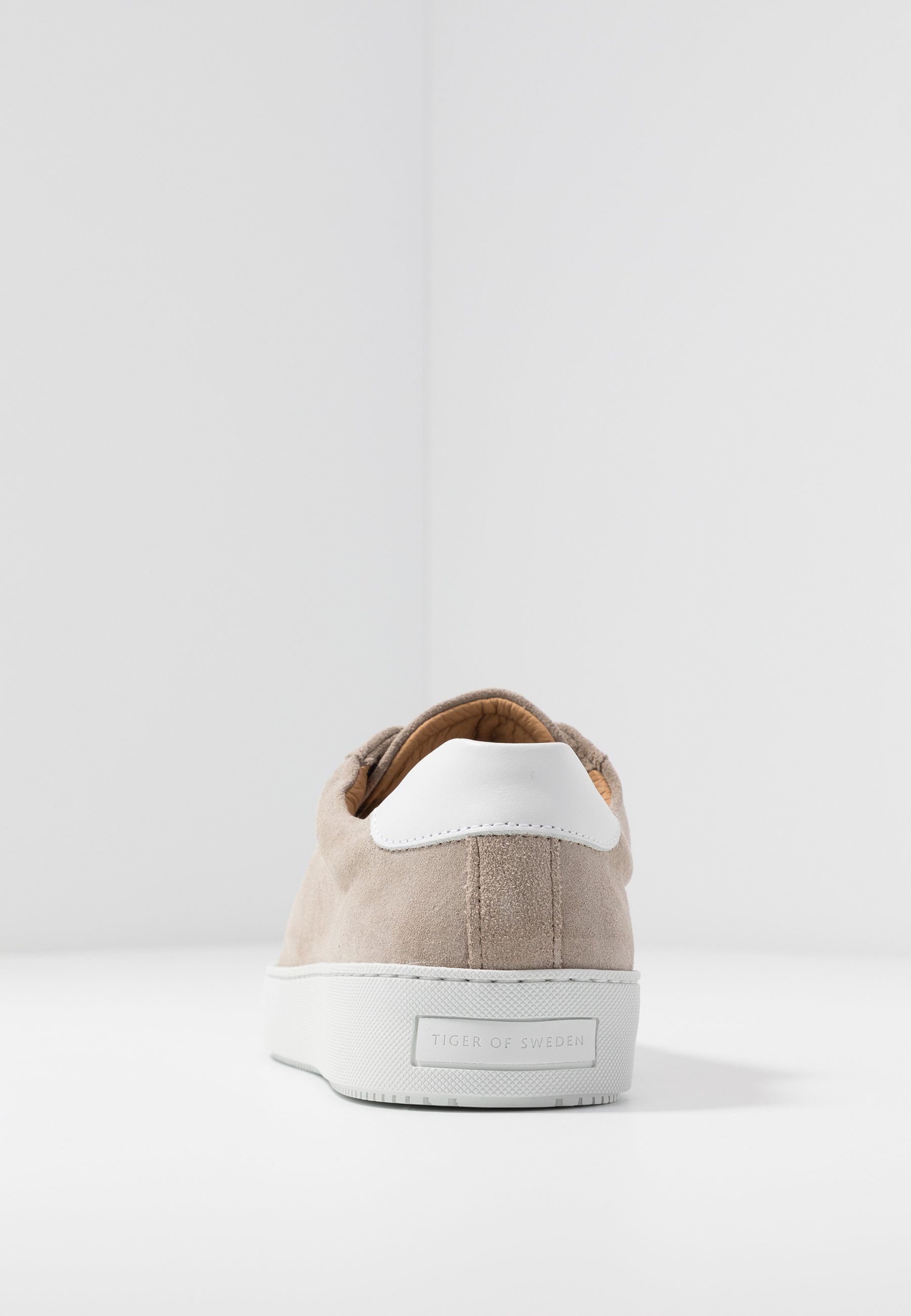 Tiger of Sweden SALASI - Sneakers - pale mocha