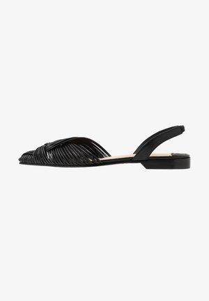 ANIMI - Sandaler - black