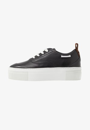 STILOBATE - Sneakers - black