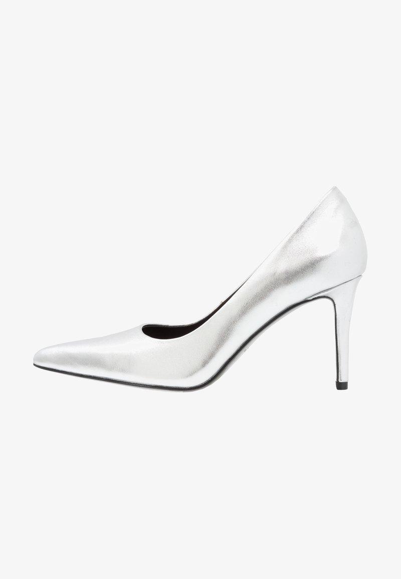 Tiger of Sweden - XERO - Classic heels - nickel