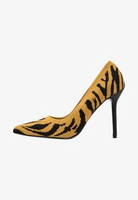 Tiger of Sweden - TIGRELLA - High heels - orange sorbet - 1