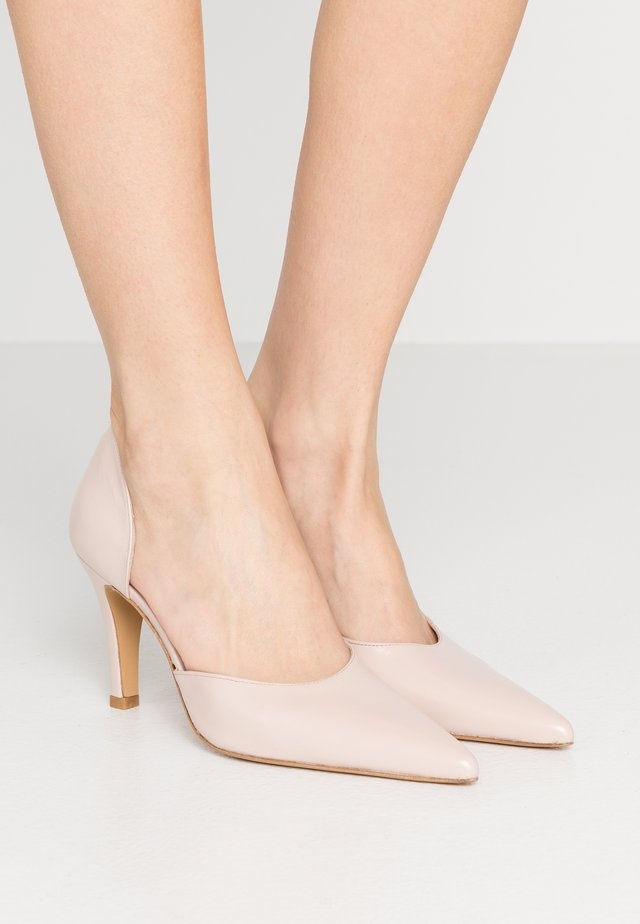 VIVIA - High Heel Pumps - frappe