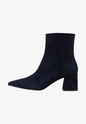 SIRAN - Bottines - midnight blue