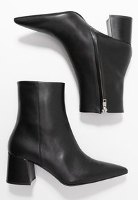 Tiger of Sweden - SIRAN - Classic ankle boots - black - 3