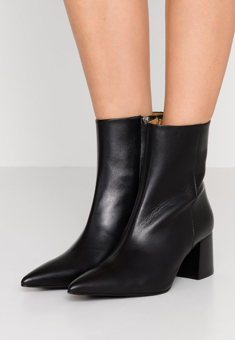 Tiger of Sweden - SIRAN - Classic ankle boots - black
