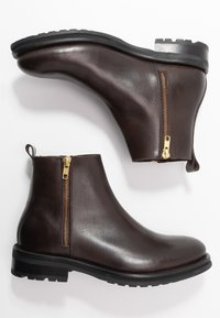 Tiger of Sweden - BONNT - Stiefelette - black - 3