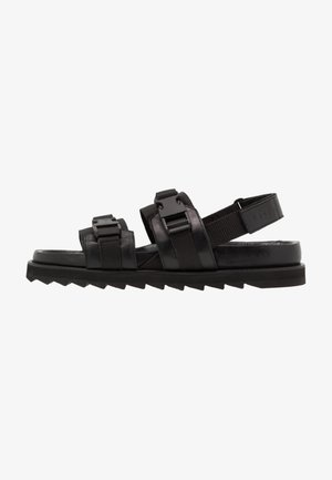 JORAN - Sandals - black