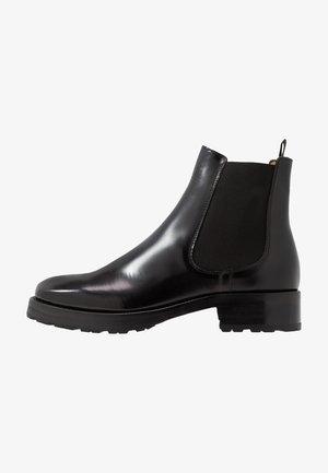 BALANS - Støvletter - black