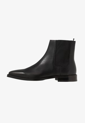 BRAKE - Bottines - black