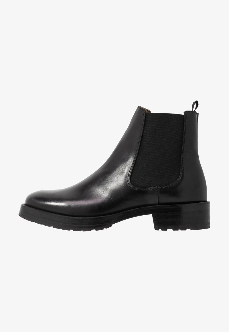 Tiger of Sweden - BALANS - Classic ankle boots - black
