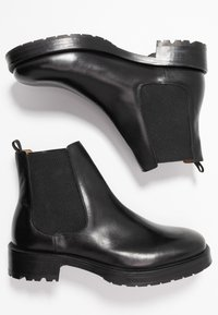Tiger of Sweden - BALANS - Classic ankle boots - black - 1