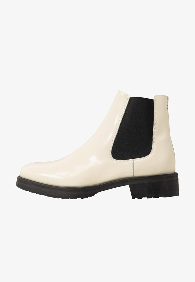 BALANS - Classic ankle boots - offwhite