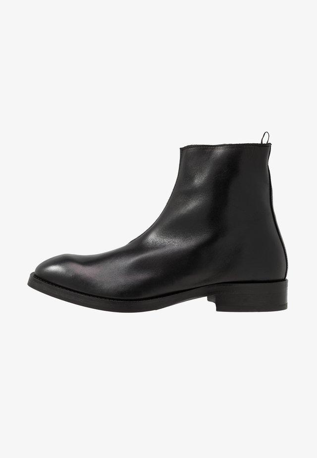 MATIA - Classic ankle boots - black