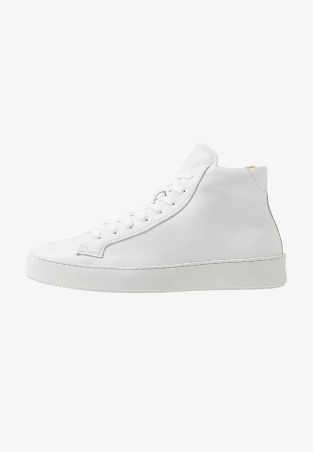 SALAS - High-top trainers - white