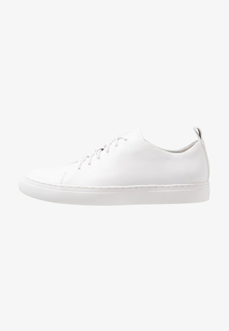 Tiger of Sweden - BRUKARE - Trainers - white