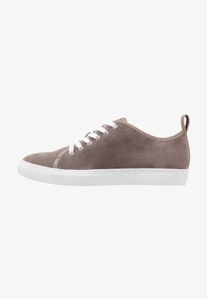 BRUKARE - Trainers - pale grey