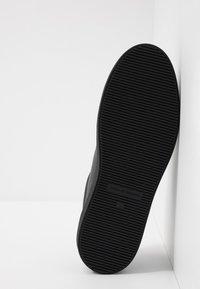 Tiger of Sweden - SALAS - Sneakers basse - black - 4