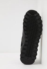 Tiger of Sweden - SPOTTING - Sneaker low - black - 4