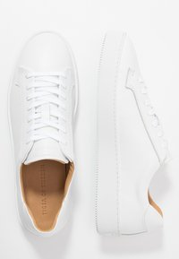 Tiger of Sweden - SALAS - Sneakers - white - 1