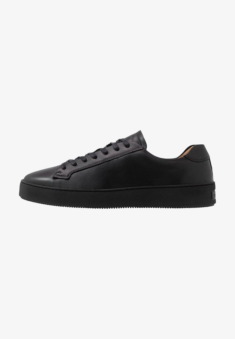 Tiger of Sweden - SALAS - Sneakers laag - black