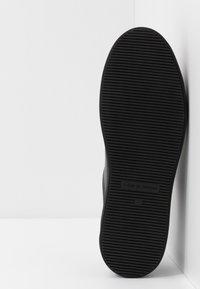 Tiger of Sweden - SALAS - Sneakers laag - black - 4
