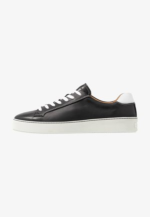 SALAS - Sneakers basse - black