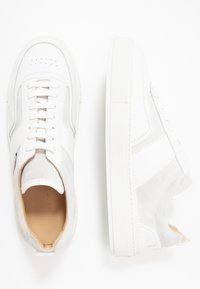 Tiger of Sweden - SALO - Trainers - white - 1