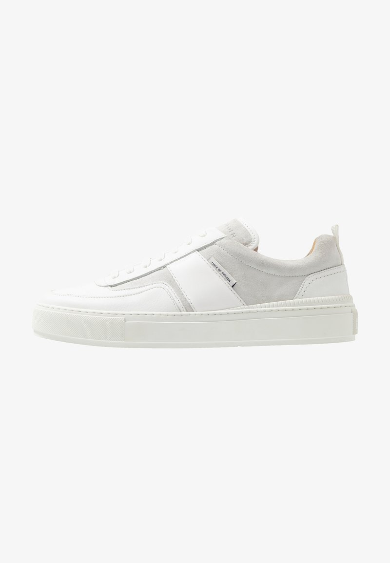 Tiger of Sweden - SALO - Trainers - white