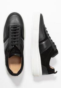 Tiger of Sweden - SALO - Sneaker low - black - 1