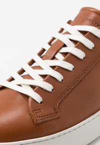 Tiger of Sweden - SALAS - Sneaker low - cognac - 5