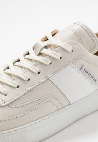 Tiger of Sweden - SALO - Sneaker low - offwhite - 5