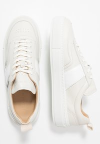 Tiger of Sweden - SALO - Sneaker low - offwhite - 1
