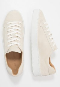 Tiger of Sweden - SALAS - Sneakers - offwhite - 1
