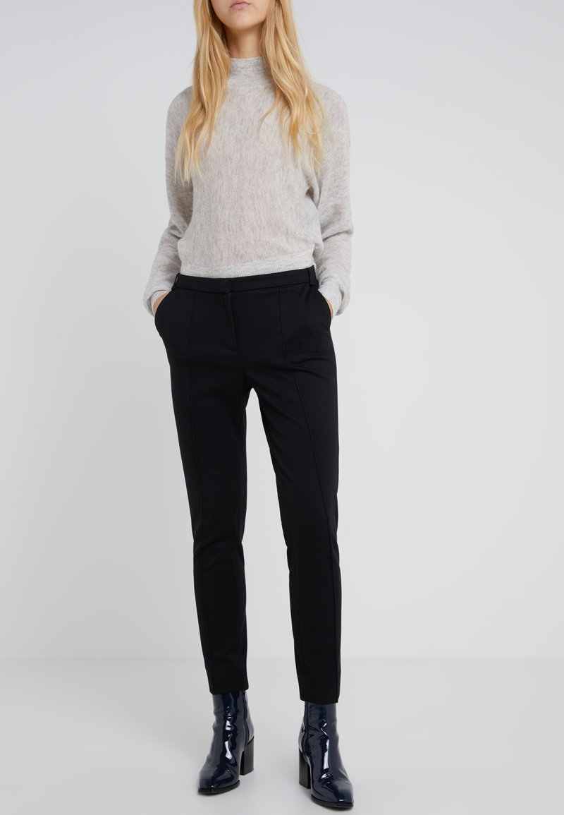 Tiger of Sweden - KADY  - Trousers - blue