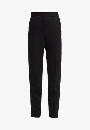 BLOSSOM - Pantaloni - black