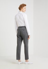Tiger of Sweden - BLOSSOM - Trousers - grey - 2