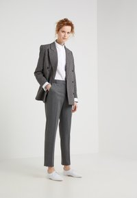 Tiger of Sweden - BLOSSOM - Trousers - grey - 1