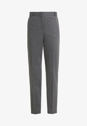 BLOSSOM - Trousers - grey