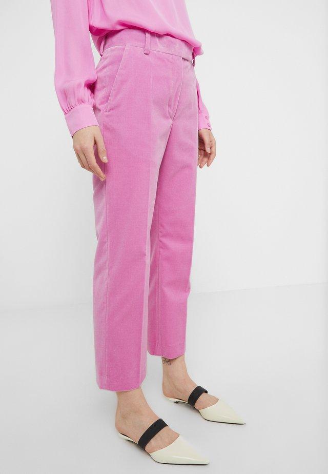 BALEA - Spodnie materiałowe - almond blossom