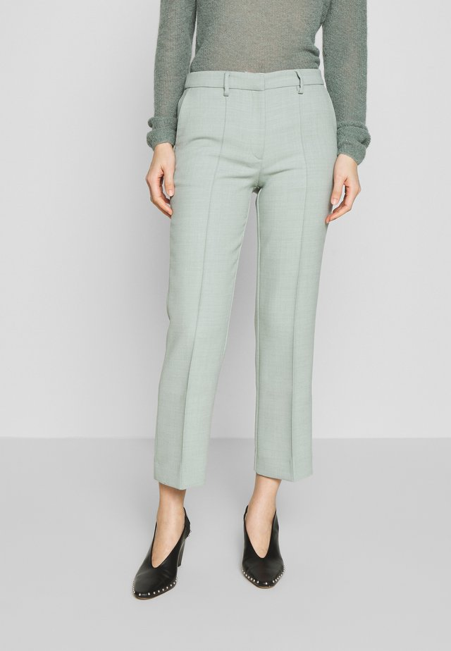 BARI - Trousers - pad