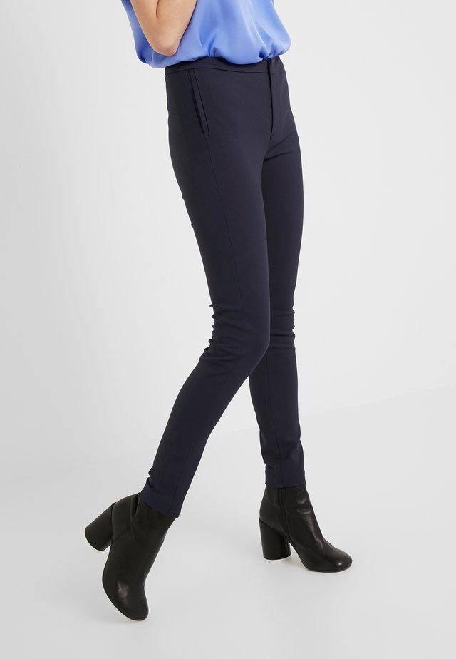 CRISTIN  - Trousers - midnight blue