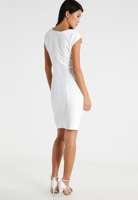 Tiger of Sweden - Robe fourreau - white - 2