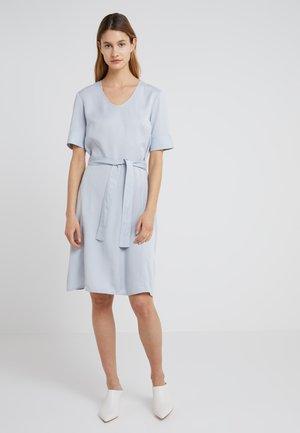 TANELLA - Korte jurk - sombre blue