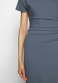 Tiger of Sweden - Shift dress - mist blue - 5