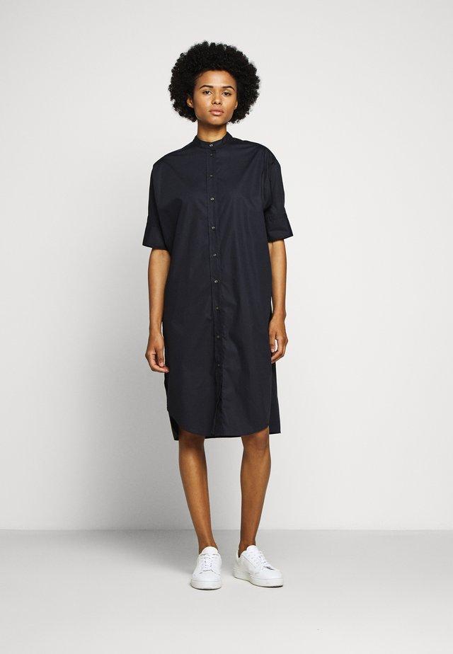 HEUS - Shirt dress - navy